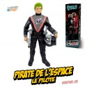 Space Pirate Pilot