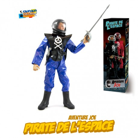 Space Pirate Commander