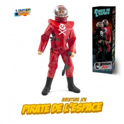 Space Pirate Red Guard