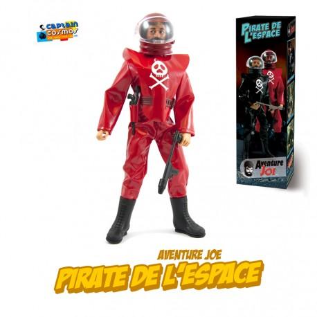Pirate de l'espace : Le Garde Rouge
