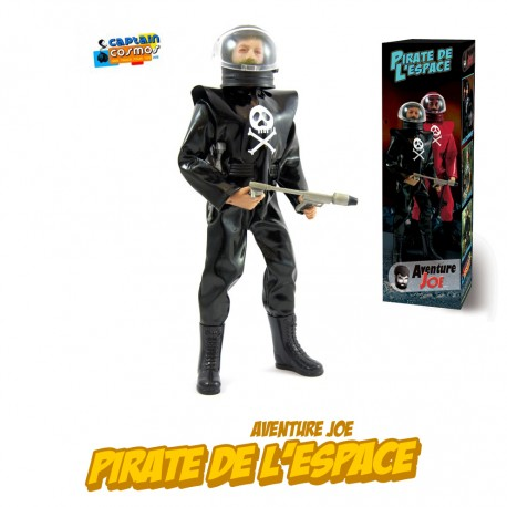 Space Pirate outfit