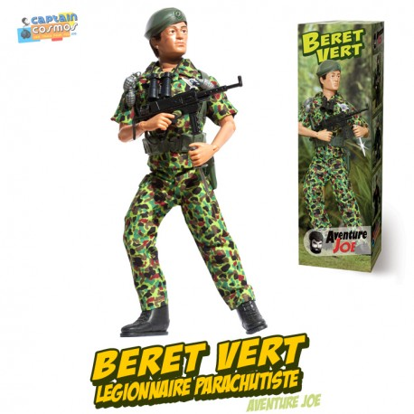 French Green Beret