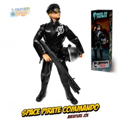 Space Pirate Commando