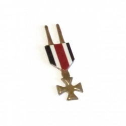 GERMAN IRON CROSS MEDAL (WWII)