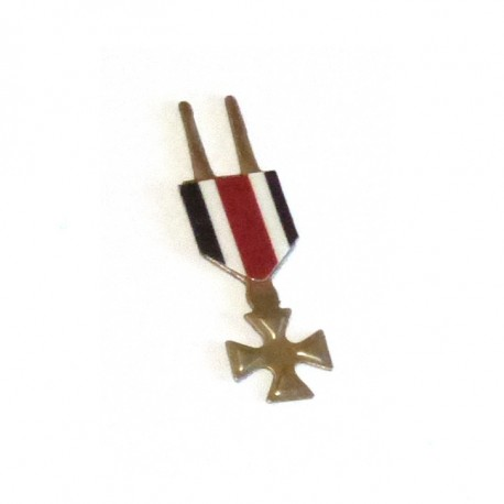 GERMAN IRON CROSS MEDAL