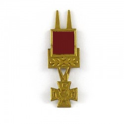 english soldier infantry medal