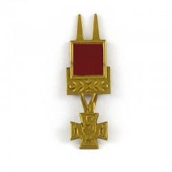 Médaille soldat anglais