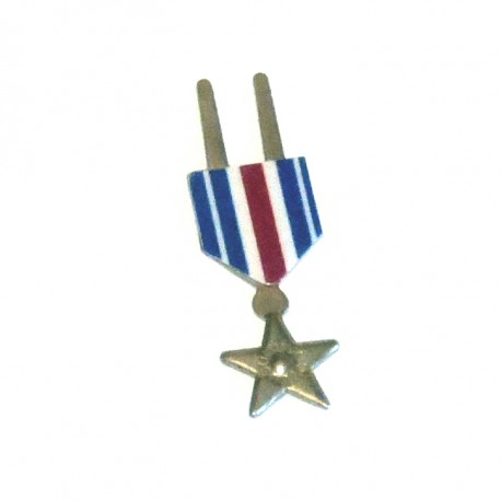 Silver Star (US medal)