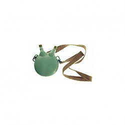 New FRENCH FOREIGN LEGION - WATER BOTTLE (with strap)
