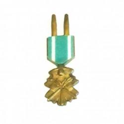 """Médaille japonaise """"L'ordre du Milan d'or"""""""