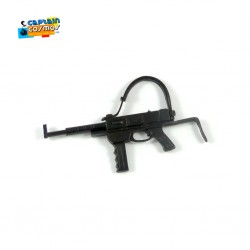 Submachine gun MAT49