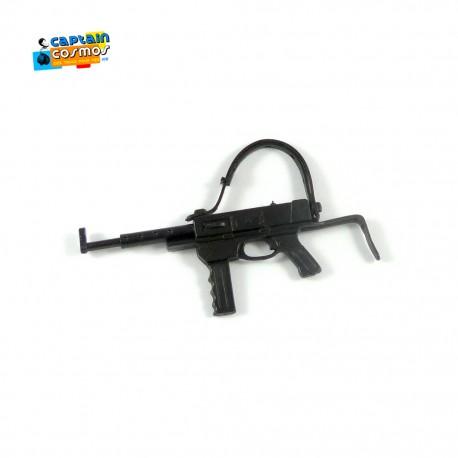 Pistolet mitrailleur MAT49 (repro)