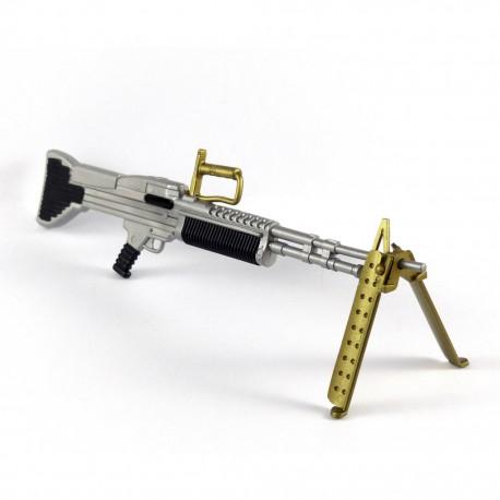 Fusil M60 OPERATION SABOTAGE Action Joe
