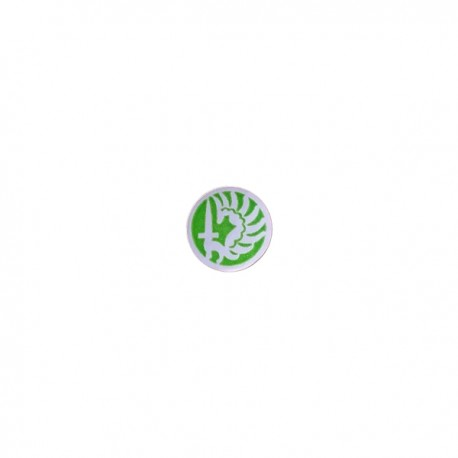 Badge for French Beret Vert Action Joe