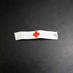 Brassard Croix Rouge