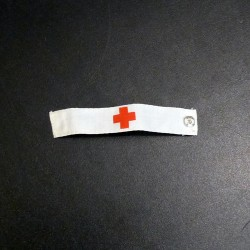 Red Cross Armband