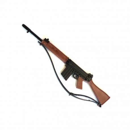 Fusil Mitrailleur SLR / FAL
