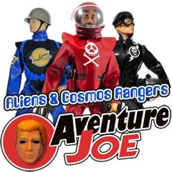 Aliens, Pirates & Cosmos Troopers