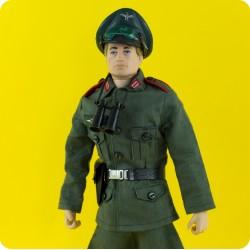 OFFICIER ALLEMAND