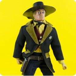 SHERIF AU NOM DE LA LOI