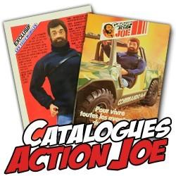 Vintage Catalogs