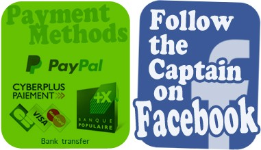 Payment Methods/Facebook